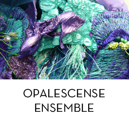 Debbie Bone-Harris Opalescense Ensemble Gallery