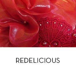 Debbie Bone-Harris Redelicious Gallery