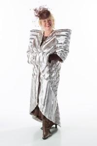 2013 Winter Solstice Fur Coat - winner oh yea!